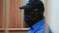 Заместитель начальника управления собственной безопасности Следственного комитета России Александр Ламонов. Архивное фото