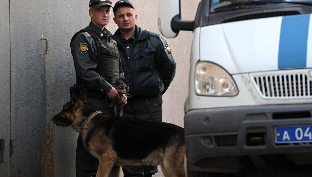 В Нижней Новгороде сообщения о минировании не подтвердились
