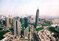 Панорама Шанхая
