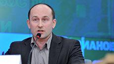 Член центрального совета Профсоюза граждан России, писатель, публицист Николай Стариков