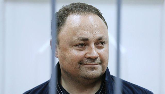 Мосгорсуд проверит законность продления ареста главы города Владивостока