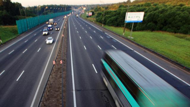 Власти Подмосковья увеличили финансирование ремонта дорог в два раза