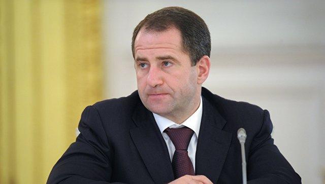 Михаил Бабич. Архивное фото
