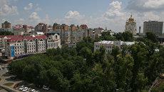 Хабаровск. Архивное фото