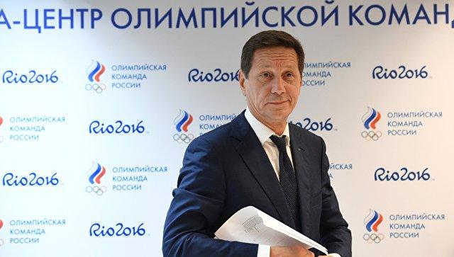 Александр Жуков: «Думаю, что Международный паралимпийский комитет невыдержал политического давления»