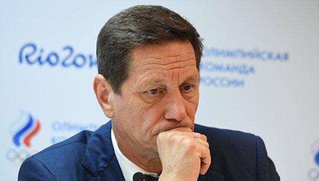 Руководитель  ПКР: У Российской Федерации  есть неоспоримые  свидетельства  взащиту паралимпийцев