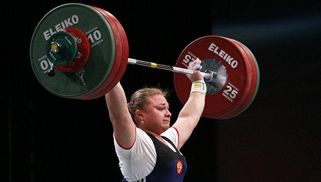 Украинская атлетка завоевала серебро Чемпионата Европы