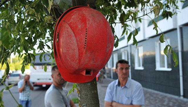 На Украине начались забастовки горняков из-за ситуации с зарплатами