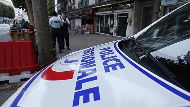 13 человек во французском баре погибли из-за праздничных свечей на торте (видео)