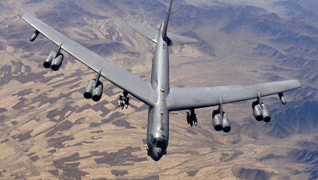 Пентагон: Через 10 лет B-52 несмогут преодолевать ПВО РФ