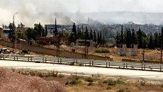Южный квартал Алеппо. Архивное фото