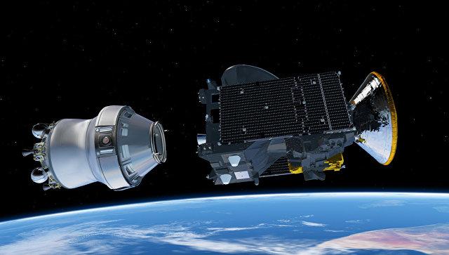 Миссия ExoMars. Архивное фото