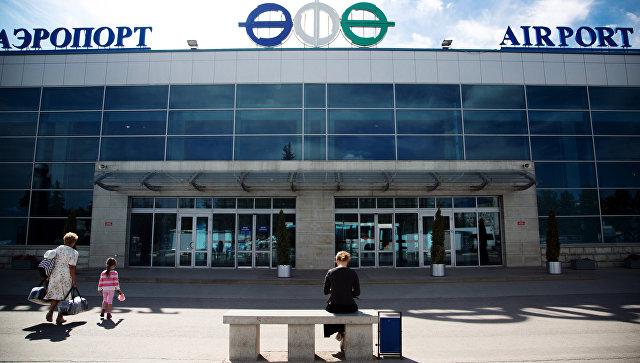 Рейс вТунис задержали ваэропорту Уфы на11 часов