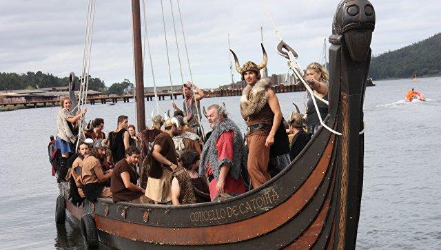 Археологи отыскали насевере Британии следы легендарной «Великой армии» викингов