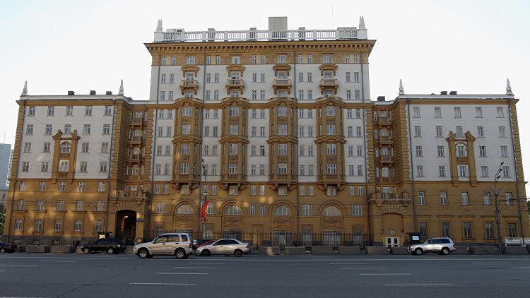 Замгоссекретаря США посетит Москву 28-31 марта