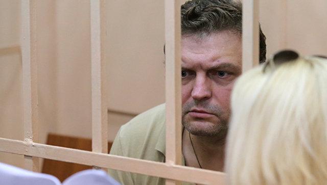Защита Никиты Белых обжаловала продление ареста доконца декабря