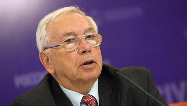 Россия настаивает на полноценном участии в ПАСЕ, заявил Лукин