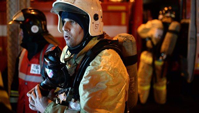 В МЧС заявили об учащении взрывов бытового газа