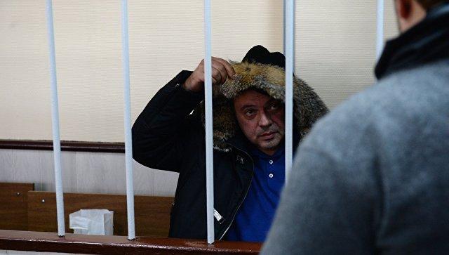 Глава департамента управления имуществом министерства культуры России Борис Мазо. Архивное фото