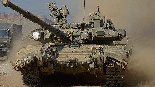 Разработку многообещающей военной техники обсудят на консилиуме «Армия-2016»