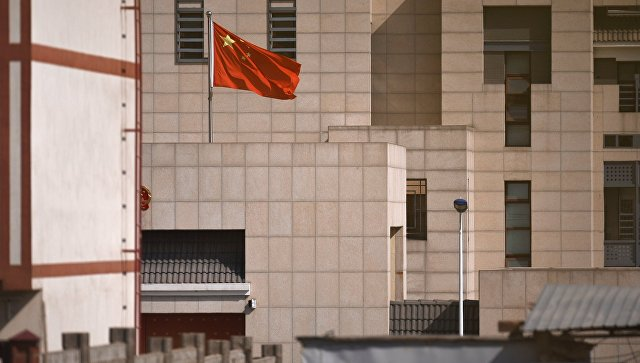 МИД Киргизии осудил атаку напосольство Китая вБишкеке