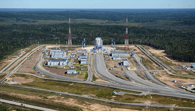 Подрядчика космодрома Восточный будут судить зарастрату 850 тыс. руб.