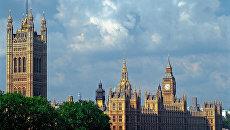 Лондон. Архивное фото