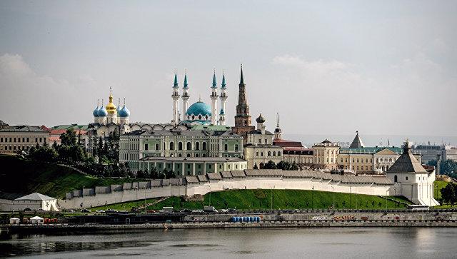 Прямой рейс между Казанью иРигой может быть открыт с2017 года