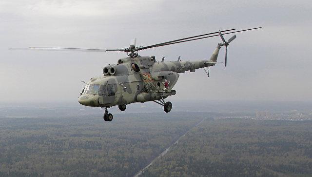 «Вертолеты России» починят 4 вертолета Ми-17 Минобороны Венгрии