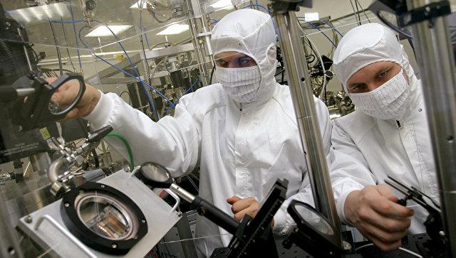 Физическое уничтожение российских ученых