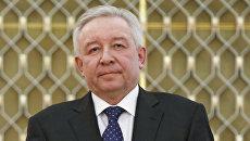 Генеральный директор АО Энергомаш Игорь Арбузов. Архивное фото