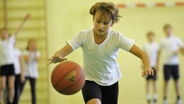 Кубань стала первой в Российской Федерации поколичеству детских спортшкол