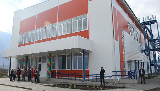 Новый ФОК начал работу вИвановской области