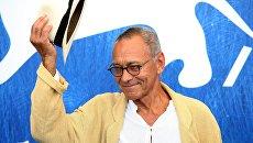 Андрей Кончаловский на 73-ом Венецианском кинофестивале. Архивное фото