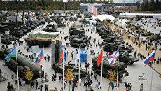 Международный военно-технический форум Армия-2016. День пятый