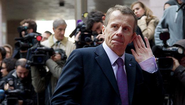 Новым министром иностранных дел Эстонии будет Юрген Лиги