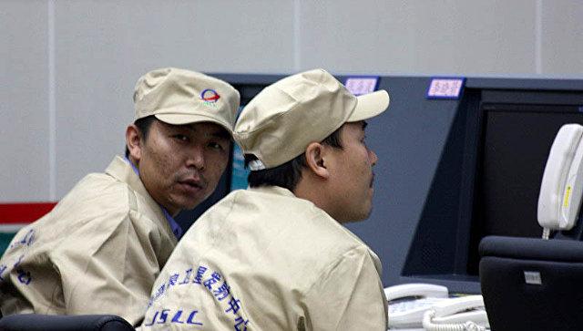 1-ый коммерческий космодром построят в КНР