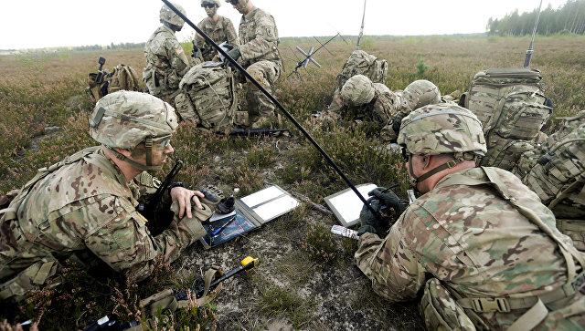 """СМИ: Пентагон признал неготовность """"бастиона НАТО"""" к войне с Россией"""