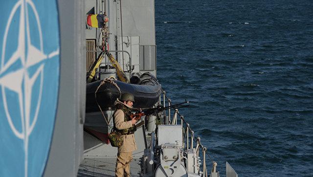 Россия планирует ответить на планы НАТО усилить присутствие в Черном море