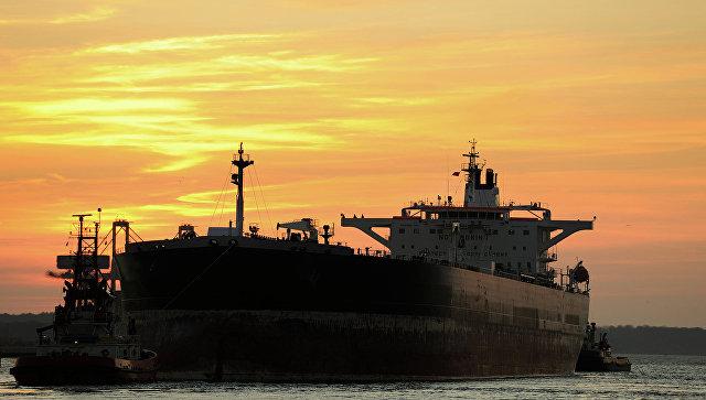 Первая партия сланцевого газа изсоедененных штатов доставлена в великобританию