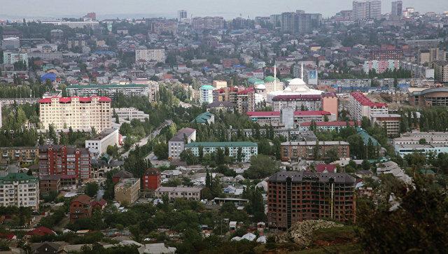 Два полицейских погибли при перестрелке в Дагестане