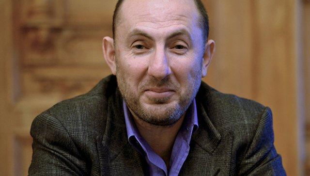 Директор Новосибирского театра оперы и балета Владимир Кехман. Архивное фото