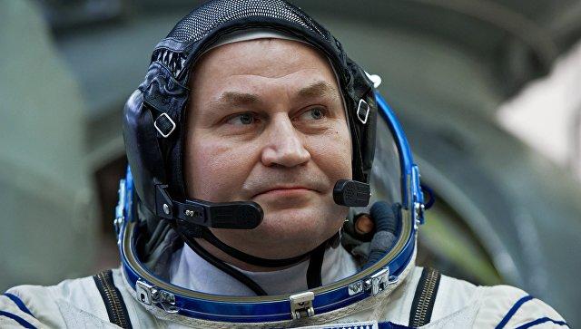 Космонавт Овчинин: Вкосмосе болевой порог ниже земного