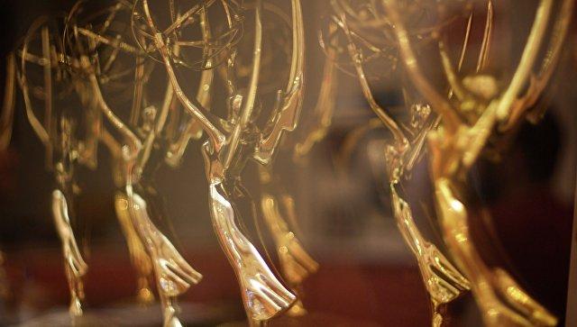 В США назвали победителей премии International Emmy Awards