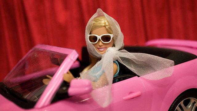 СМИ: в России могут запретить Barbie