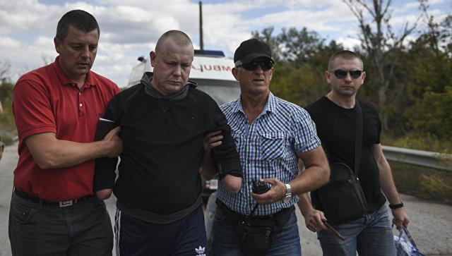 Геращенко: Боевики ДНР/ЛНР готовы освободить только 14 заложников