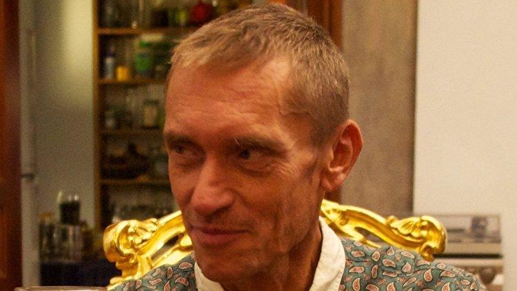Биография Георгия Гурьянова - РИА Новости, 20.07.2013: https://ria.ru/spravka/20130720/951052050.html