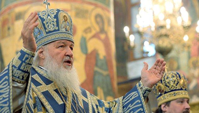 Патриарх откроет в столице выставку обистории Афона ипогасит юбилейную марку