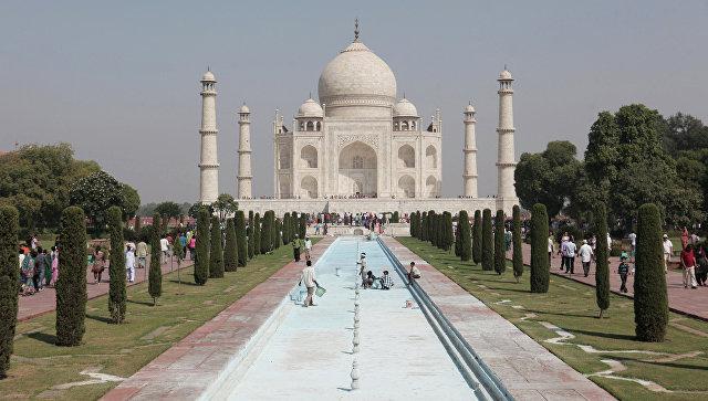 МИД Индии заставил убрать изпродажи коврики сфлагом страны наAmazon