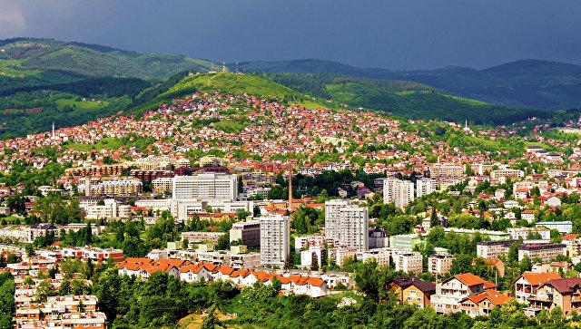 ЕКпоручили представить мнение позаявке Боснии иГерцеговины очленстве